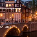 PSI Presented at a Conference in  Amsterdam on Suicide Prevention